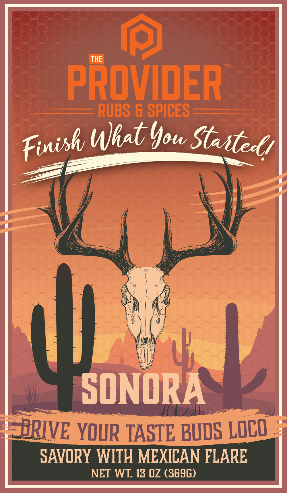Sonora Label